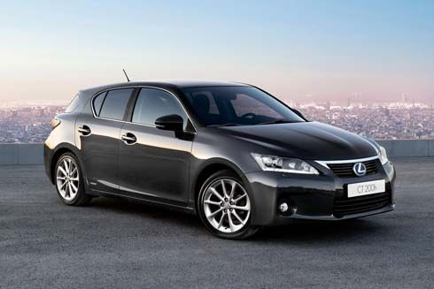 Toyota คอนเฟิร์ม! Yaris Hybrid เกิดแน่ พร้อมรถในเครือรวม 6 รุ่นก่อนสิ้นปี 2012 พร้อมลุยรถไฟฟ้า