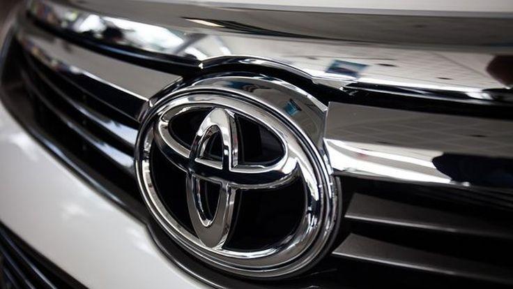 โตโยต้า คาดตลาดรถยนต์เดือนพ.ค.ยังรุ่ง ค่ายรถ-สถาบันการเงิน อัดโปรจูงใจ