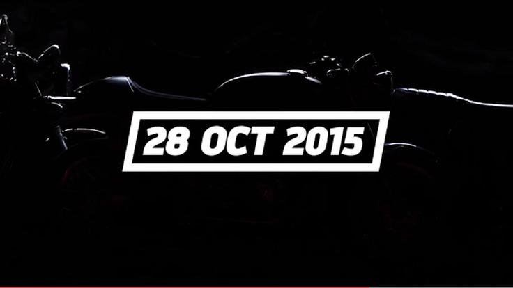 ลือหึ่งงานเปิดตัวรุ่นใหม่ของ ไทรอัมพ์ ในวันที่ 28 ตุลาคม จะไม่ได้มีแค่รุ่นเดียว