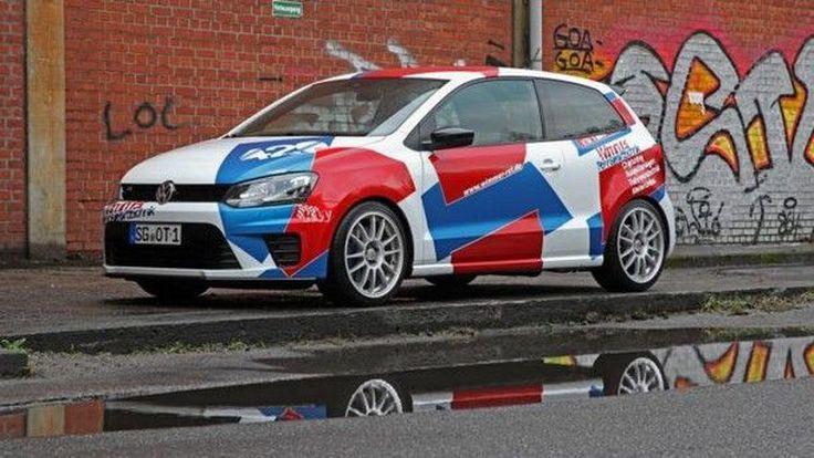อย่างโหด Volkswagen Polo R WRC Street จากสำนัก Wimmer ที่มาพร้อมพลังถึง 420 แรงม้า