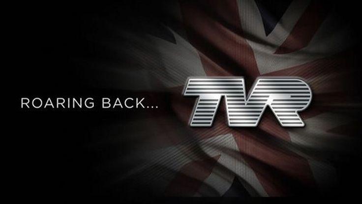 ฟื้นแบรนด์ TVR มหาเศรษฐีอังกฤษเดินหน้าพัฒนารถสปอร์ตแนวอินดี้