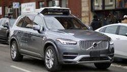 ตำรวจชี้รถขับขี่อัตโนมัติของ Uber อาจไม่มีความผิดหลังชนคนเดินถนนเสียชีวิต