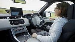 อังกฤษ จะเริ่มใช้รถยนต์ขับขี่อัตโนมัติเต็มรูปแบบภายในปี 2021