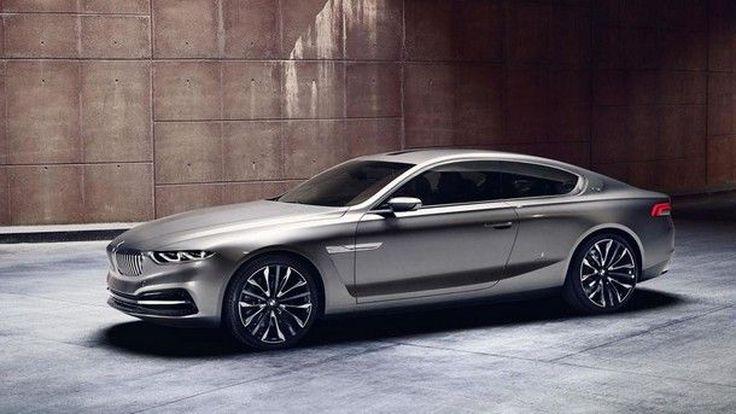 เริ่มวิ่งทดสอบแล้ว กับ BMW ที่คาดว่าจะเป็น Series 8 เวอร์ชั่นเปิดประทุน