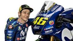 [MotoGP] Valentino Rossi ตำนานนักบิดที่ยังโลดแล่นบนสนามแข่ง