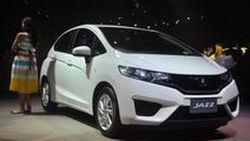 VDO  บรรยากาศงานเปิดตัว 2014 Honda Jazz ใหม่