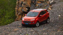 VDO รีวิว Ford EcoSport Titanium นี่ล่ะ Urban SUV ที่สามารถลุยได้จริง