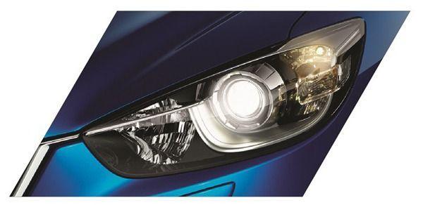 [VDO] งานแถลงข่าวเปิดตัว Mazda CX-5
