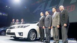 [VDO] งานเปิดตัว All New Toyota Corolla Altis ใหม่