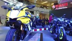 [VDO][BMF2017] เดินทัวร์ให้ทั่ว Bangkok Motorbike Festival 2017