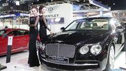 """[VDO] งานเปิดตัว Bentley Flying Spur อัครยานยนต์หรูโมเดลล่าสุด """"ค่าตัว 20.9 ล้าน"""""""
