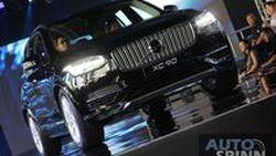 [Launched VDO] All New Volvo XC90 เปิดศักราชใหม่ของชาวสแกนดิเนเวียด้วยเอสยูวีหรูล้ำสมัย
