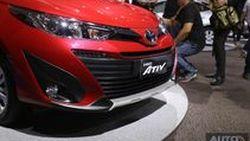 [VDO Launch] 2017 Toyota Yaris ATIV เปิดโลกใบใหม่ Life Activated !!