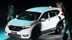 [VDO Launched] ชมงานเปิดตัว Honda CR-V โฉมใหม่ล่าสุดก่อนใครในไทย