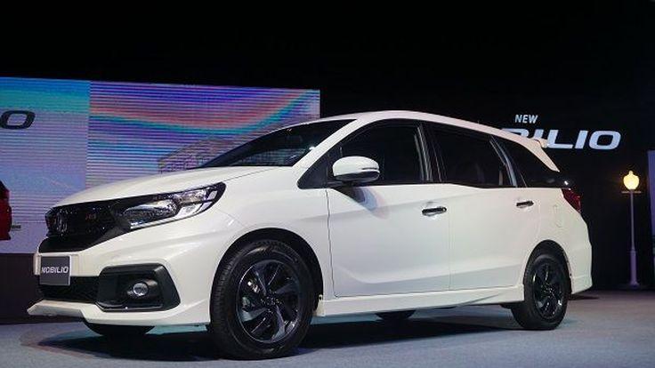 [VDO Launched] Honda Mobilio MUV โฉมใหม่เอาใจคนรักครอบครัว