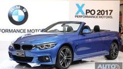 [VDO Launched] New BMW 430i Coupe & Convertible M Sport LCi สองสปอร์ตคูเป้ใหม่เอี่ยม