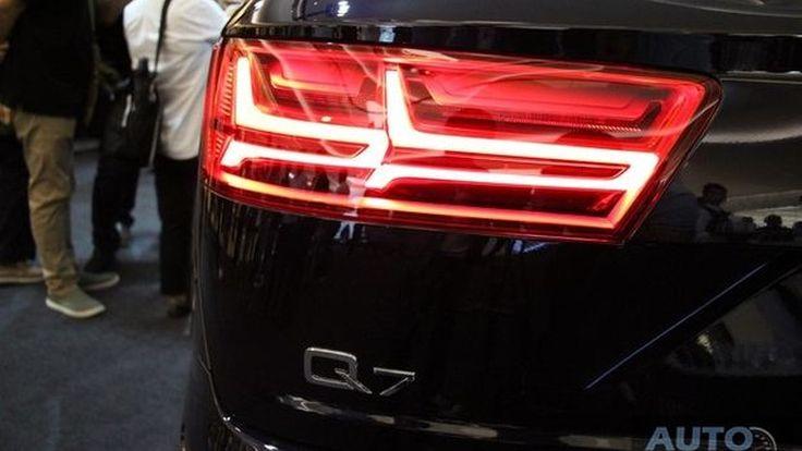 [ชมคลิป] งานเปิดตัว SUV พรีเมี่ยมรุ่นใหม่อย่าง Audi Q5 & Q7 ที่มาพร้อมขุมพลังดีเซล กับราคาน่าสนใจ