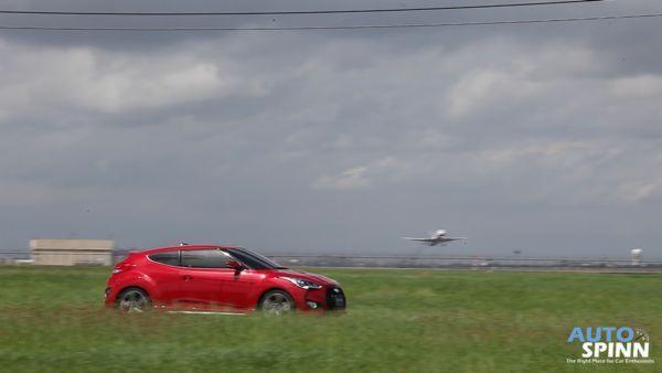 "[VDO] รีวิว Hyundai Veloster 1.6 Turbo ""เผ็ดร้อนสมราคา..1.739 ล้าน"""