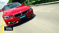 "[VDO] รีวิว BMW 328i Sport : ""ซีดานหรูมาดสปอร์ต..Top-speed 245 กม./ชม."""