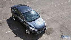 [VDO] รีวิว Ford Fiesta 1.0L EcoBoost Titanium : เฟียสต้า อีโคบูส ใหม่ (4 ประตู)