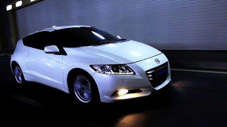 เตรียมพบกับ VDO รีวิว Honda CR-Z สปอร์ตไฮบริด ได้ทาง AutoSpinn VDO Channel