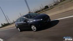 [VDO] Teaser รีวิว Ford Fiesta EcoBoost 1.0L 4 ประตู