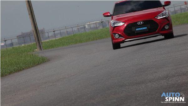 [VDO]-Teaser ขับทดสอบ Hyundai Veloster 1.6 GDi Turbo