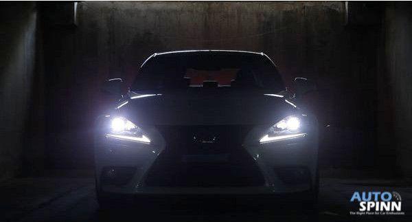 [VDO-Teaser] ขับทดสอบ Lexus IS300h ใหม่..สปอร์ตไฮบริดหรู..ตัวแรงระดับ 223 แรงม้า