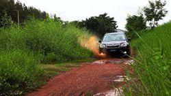 [VDO] ตัวอย่าง การขับทดสอบ Subaru Forester 2.0i-L ใหม่