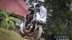 [VDO Test] รีวิว Honda X-ADV: สกู๊ตเตอร์พันธุ์แกร่งที่ไม่ได้ดีแค่ราคาคุย