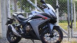 [VDO Test] 2016 Honda CBR500R: สปอรต์ไบค์สำหรับทุกวัน สมรรถนะครอบคลุม