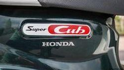 [VDO Test] All New Honda Super CUB 2018 เจแปนนิสเรโทรข้ามกาลเวลา