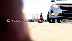 "[VDO] ขับทดสอบ Chevrolet Cruze 1.8 LTZ ใหม่..""ตัวเต็ม"""