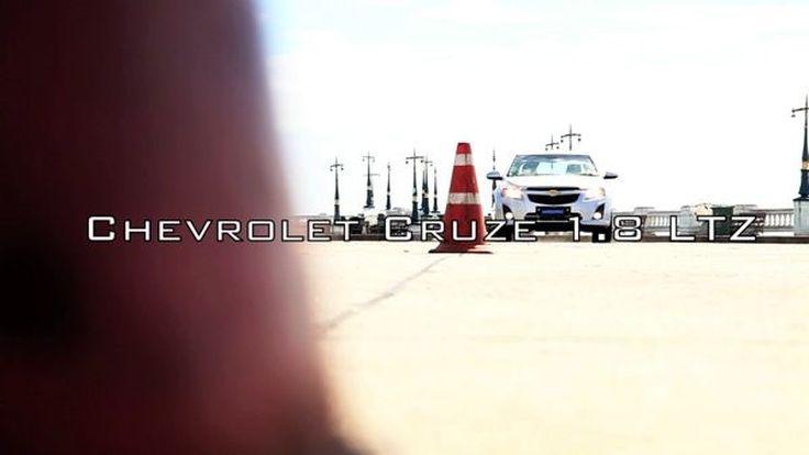 [VDO] ตัวอย่าง..ขับทดสอบ Chevrolet Cruze ใหม่ เวอร์ชั่น 2013 ขุมพลัง 1.8 LTZ