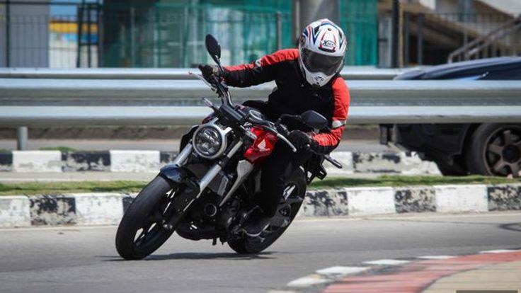 [VDO Test] รีวิว Honda CB300R เน็กเก็ตไบค์สไตล์คาเฟ่ เท่ไม่ซ้ำใคร