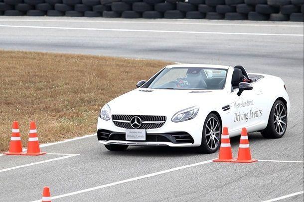 [Video Advertorial] เมอร์เซเดส – เบนซ์ เชิญลูกค้าและผู้ที่สนใจเข้าร่วมกิจกรรม Mercedes-Benz Driving Event 2017