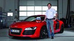 ชมวีดีโอ Audi R8 e-tron ซูเปอร์คาร์พลังไฟฟ้าสร้างสถิติที่สนาม Nürburgring