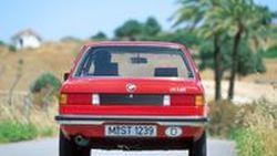 เข้าสู่วัยกลางคน BMW 3-Series ฉลองอายุครบ 40 ปี