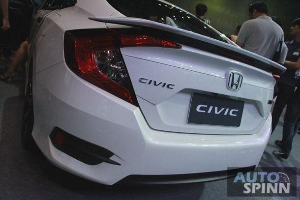 [Video Launch] 2016 Honda Civic ชมบรรยากาศจากงานเปิดตัวรถคอมแพ็กต์สุดสวย