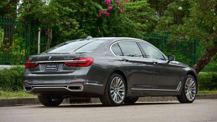 [Video Launch] BMW จัดเต็มเผยโฉมรุ่นใหม่ทั้ง 7-Series และ 3-Series