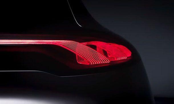 ชมวีดีโอทีเซอร์ Mercedes-Benz EQ A รถพลังไฟฟ้าคู่ต่อกร Tesla