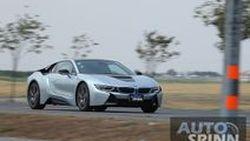 [VDO Test] 2016 BMW i8 กับการทดสอบในรูปแบบของวีดีโอ