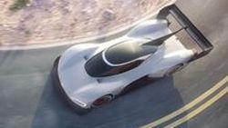 Volkswagen เผยโฉม I.D. R รถแข่งพลังไฟฟ้าไต่เขา Pikes Peak