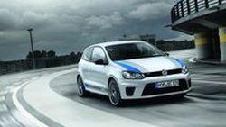 Volkswagen เผยโฉม Polo R WRC Limited ฝาแฝดรถแข่งแรลลี่ พกแรงม้า 217 ตัว