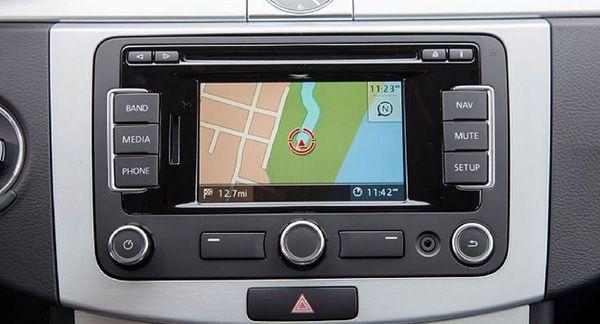 Volkswagen ฮุบศูนย์วิจัย BlackBerry เตรียมใช้เป็นฐานการพัฒนาอินโฟเทนเมนท์รุ่นใหม่