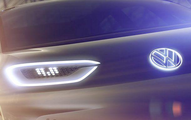 Volkswagen ยอมรับยังตามหลัง Tesla และ Daimler ในการทำตลาดรถไฟฟ้าเชิงพาณิชย์