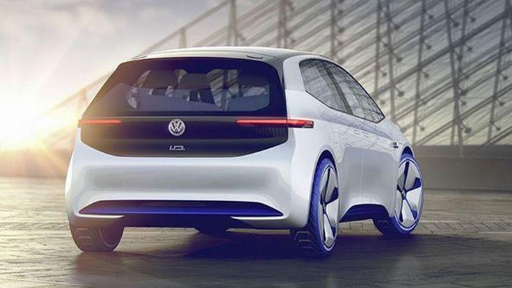 "Volkswagen ยอมรับ ""Tesla"" คือคู่แข่งสำคัญในโลกยานยนต์ยุคใหม่"