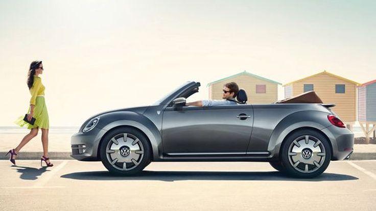 เศร้า! Volkswagen อาจยุติการทำตลาด Beetle เพื่อลดต้นทุน