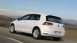 เปิดข้อมูลและภาพชุดแรกรถไฟฟ้า Volkswagen e-Golf ก่อนหน้าโชว์ตัวที่เจนีวา เดือนหน้า
