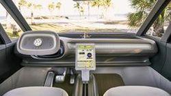 หัวหน้าทีมดีไซเนอร์ของ Volkswagen ชี้รถพลังไฟฟ้าจะใช้สไตล์มินิมอลแบบ Apple